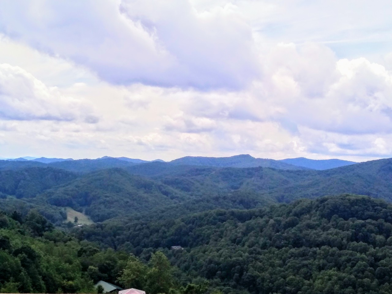 Gatlingburg, Tennessee