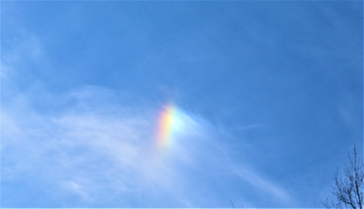 Circle Rainbow?