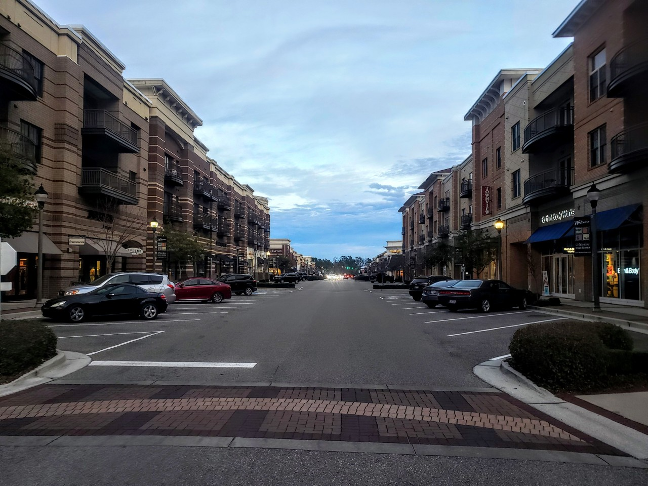 Mayfaire Town Center