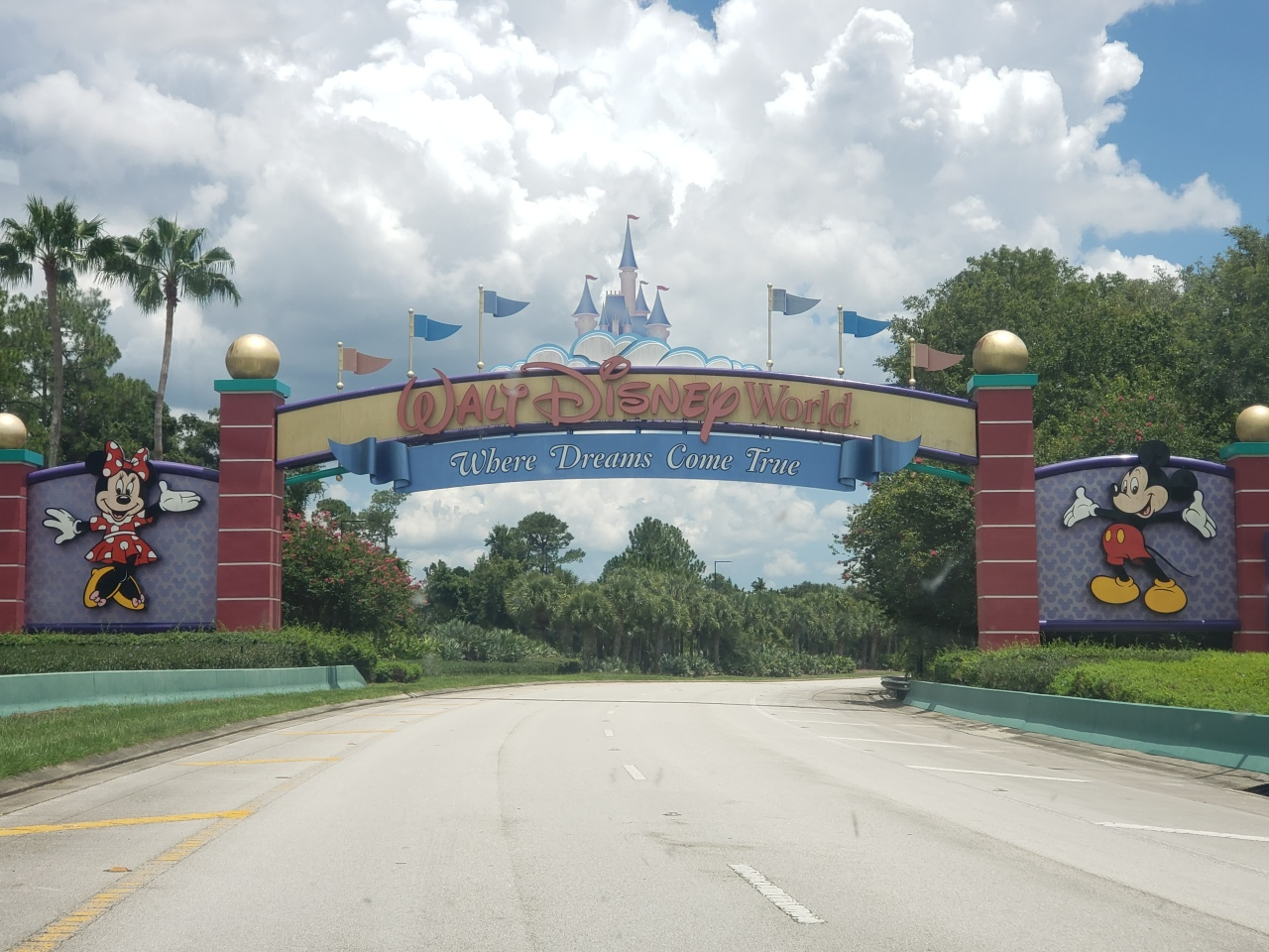 A Quick Trip to Disney World (Lots ofPictures)